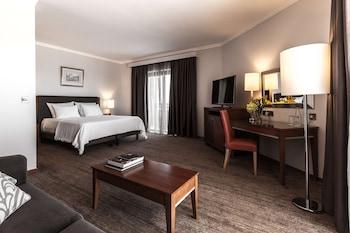 Superior Suite, Terrace, Sea View