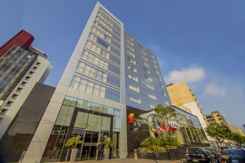 Sol de Oro Hotel & Suites, Lima