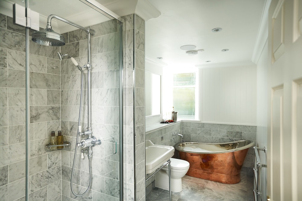 골프 뷰 호텔 앤드 스파(Golf View Hotel & Spa) Hotel Image 20 - Bathroom
