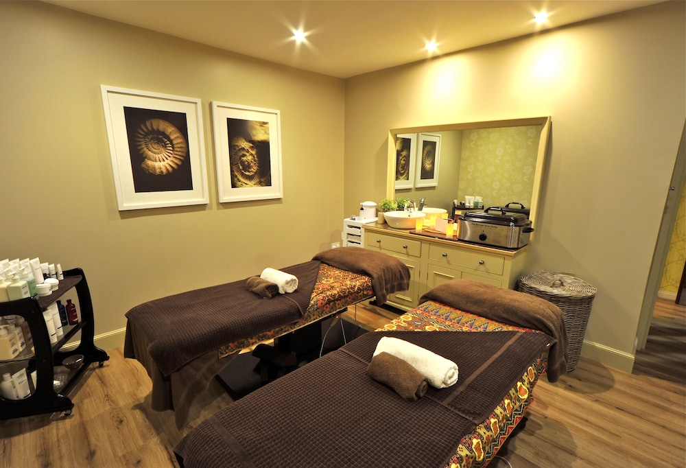 골프 뷰 호텔 앤드 스파(Golf View Hotel & Spa) Hotel Image 32 - Treatment Room
