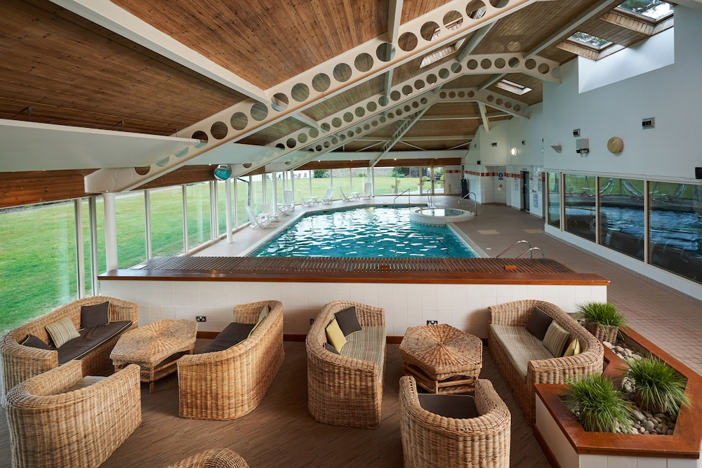 골프 뷰 호텔 앤드 스파(Golf View Hotel & Spa) Hotel Image 25 - Indoor Pool
