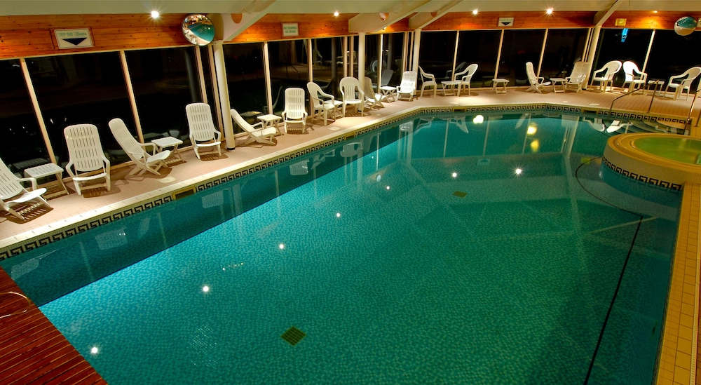 골프 뷰 호텔 앤드 스파(Golf View Hotel & Spa) Hotel Image 23 - Indoor Pool