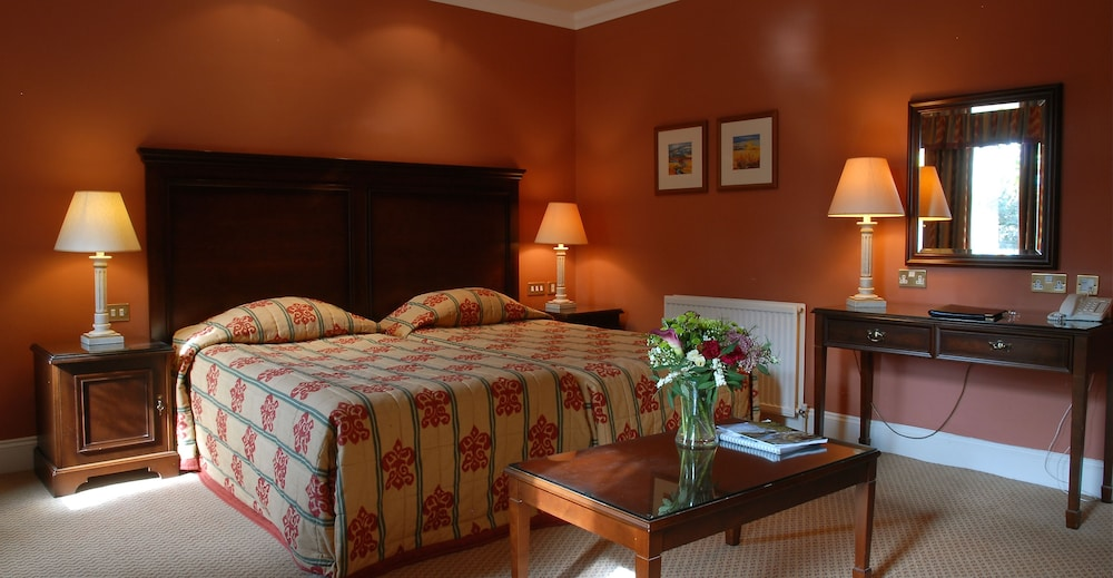 골프 뷰 호텔 앤드 스파(Golf View Hotel & Spa) Hotel Image 10 - Guestroom