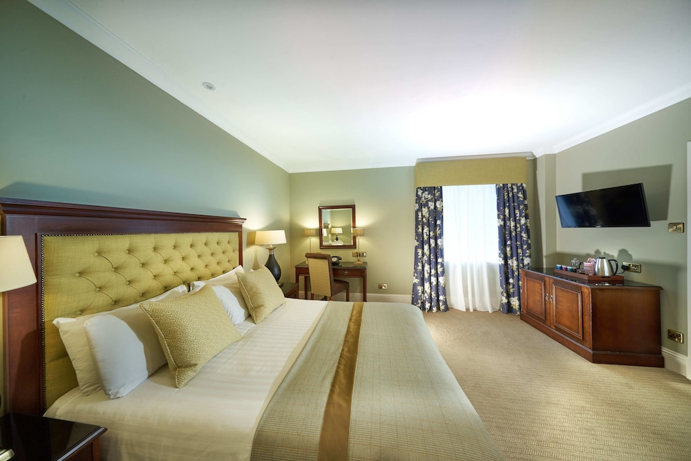 골프 뷰 호텔 앤드 스파(Golf View Hotel & Spa) Hotel Image 18 - Guestroom