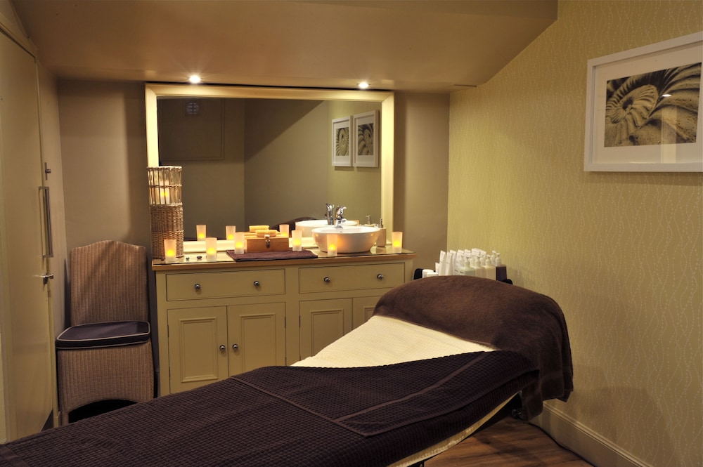 골프 뷰 호텔 앤드 스파(Golf View Hotel & Spa) Hotel Image 33 - Treatment Room