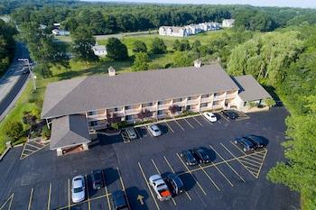 Hotel - Hampton Falls Inn