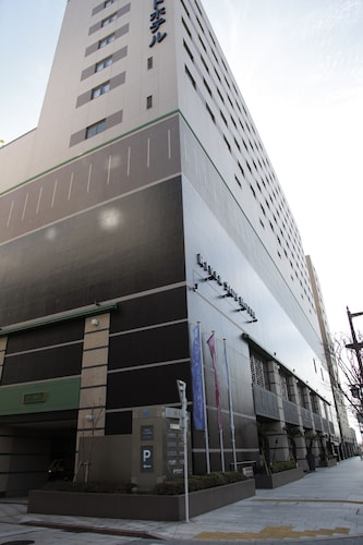 Numazu Riverside Hotel, Numazu