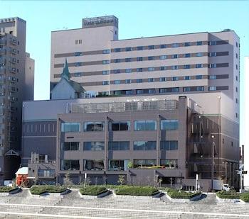 Hotel - Numazu Riverside Hotel