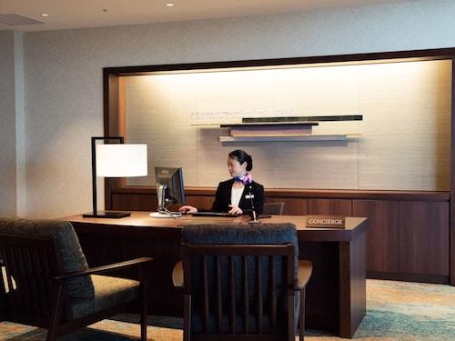 . Shimoda Tokyu Hotel