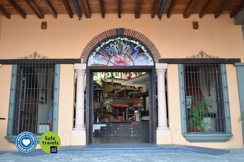 . Mision Xalapa Plaza de las Convenciones