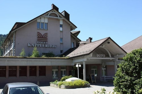 Hotel Kapplerhof, Toggenburg