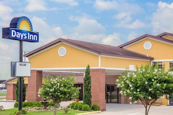 Hotel - Days Inn by Wyndham Lake Village
