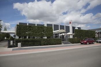ゴセット ホテル