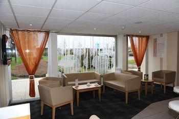 ibis Styles Orleans - Hotel Lounge  - #0