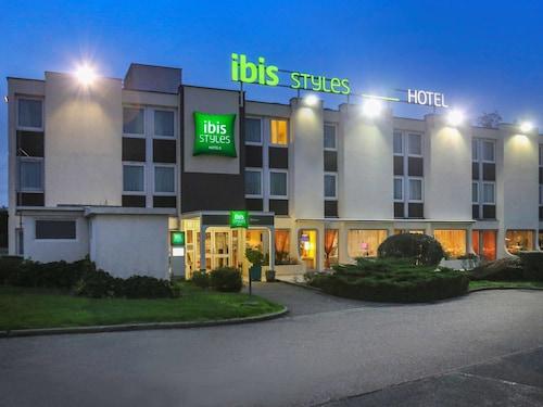 . ibis Styles Orleans