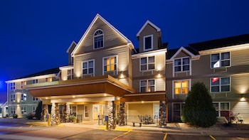 Hotel - Best Western Plus Spirit Mountain Duluth