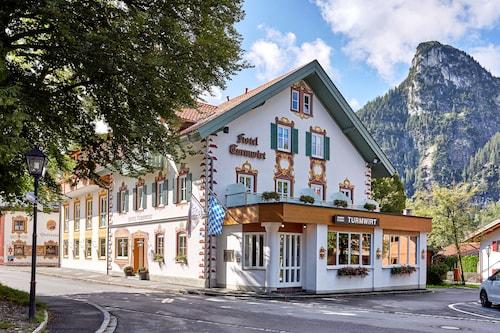 . AKZENT Hotel Turmwirt