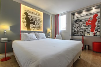 Family Double Room, 1 Double Bed