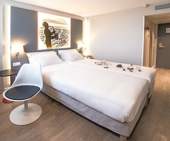 Family Twin Room, 2 Twin Beds