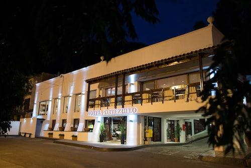 . Portezuelo Hotel