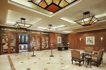 北京瑞吉酒店