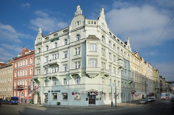 Hotel - Hotel Union