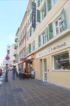 Hotel de la Fontaine