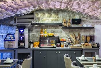 Villa La Parisienne - Breakfast Area  - #0