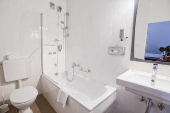 Hotel Nymphenburg City - Bathroom  - #0