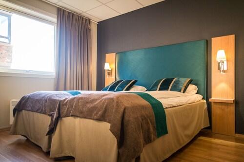 Quality Hotel Grand Steinkjer, Steinkjer
