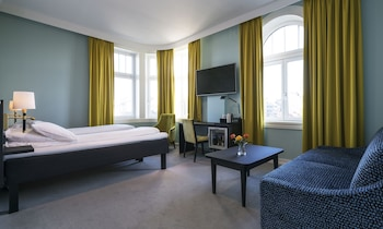 Thon Hotel Nidaros - Guestroom  - #0