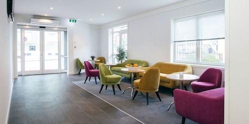 Thon Hotel Storgata, Kristiansund