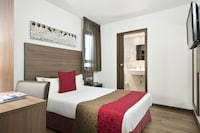 Economy Double Room, 1 Double Bed