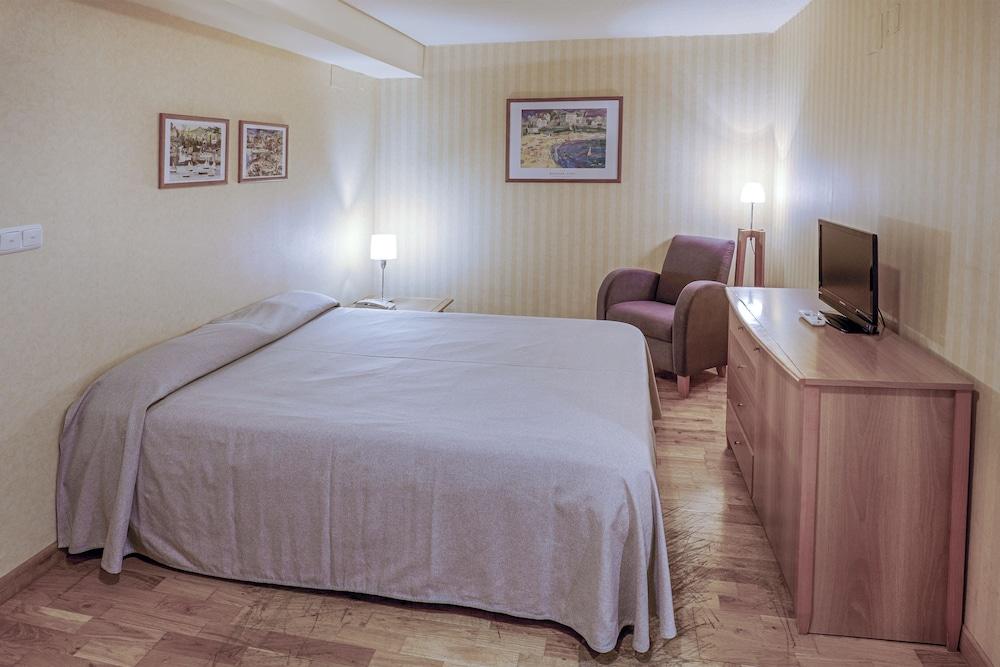 Port Hotel Alicante Playa De San Juan