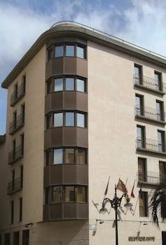 Hesperia Zaragoza Centro