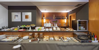Hotel Yoldi - Buffet  - #0