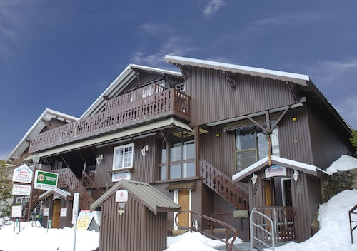 Karelia Alpine Lodge, Falls Creek Alpine Resort