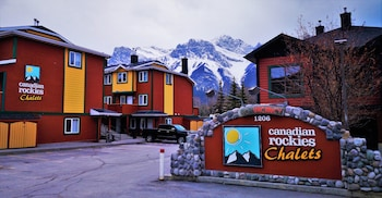 Hotel - Canadian Rockies Chalets