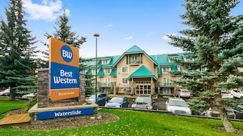 Hotel - Best Western Pocaterra Inn