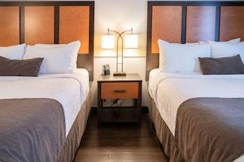 Accessible Room, 2 Queen Beds