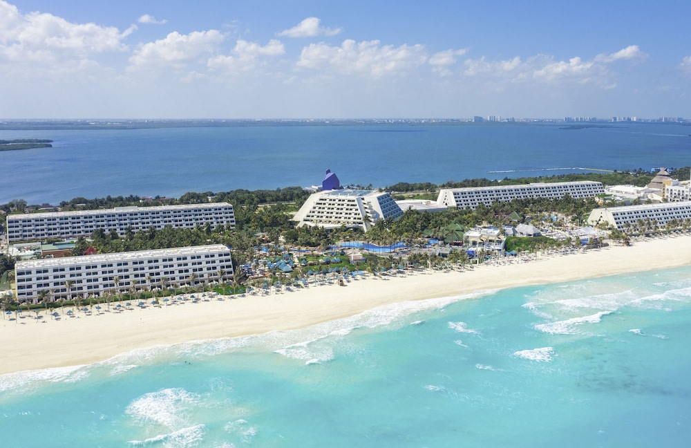 Grand Oasis Cancun All Inclusive, Photo principale