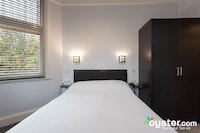Club Double Room, Ensuite (recently refurbished)