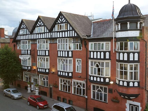. Chester Station Hotel, Sure Hotel Collection by Best Western