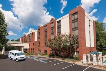 亞特蘭大杜魯斯約翰斯克里克凱悅飯店 Hyatt Place Atlanta/Duluth/Johns Creek