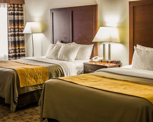 . Comfort Inn Birch Run - Frankenmuth