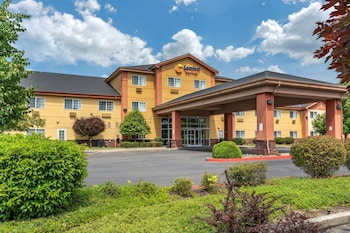 賽勒姆凱富全套房飯店 Comfort Suites Salem