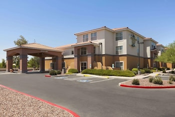 Hotel - Homewood Suites by Hilton Phoenix/Scottsdale