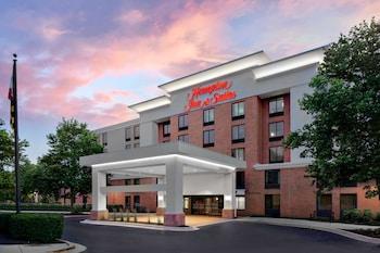 安納波利斯歡朋套房飯店 Hampton Inn & Suites Annapolis