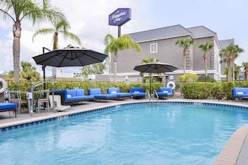 維洛海灘歡朋飯店 Hampton Inn Vero Beach