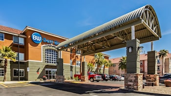 Hotel - Best Western North Phoenix Hotel